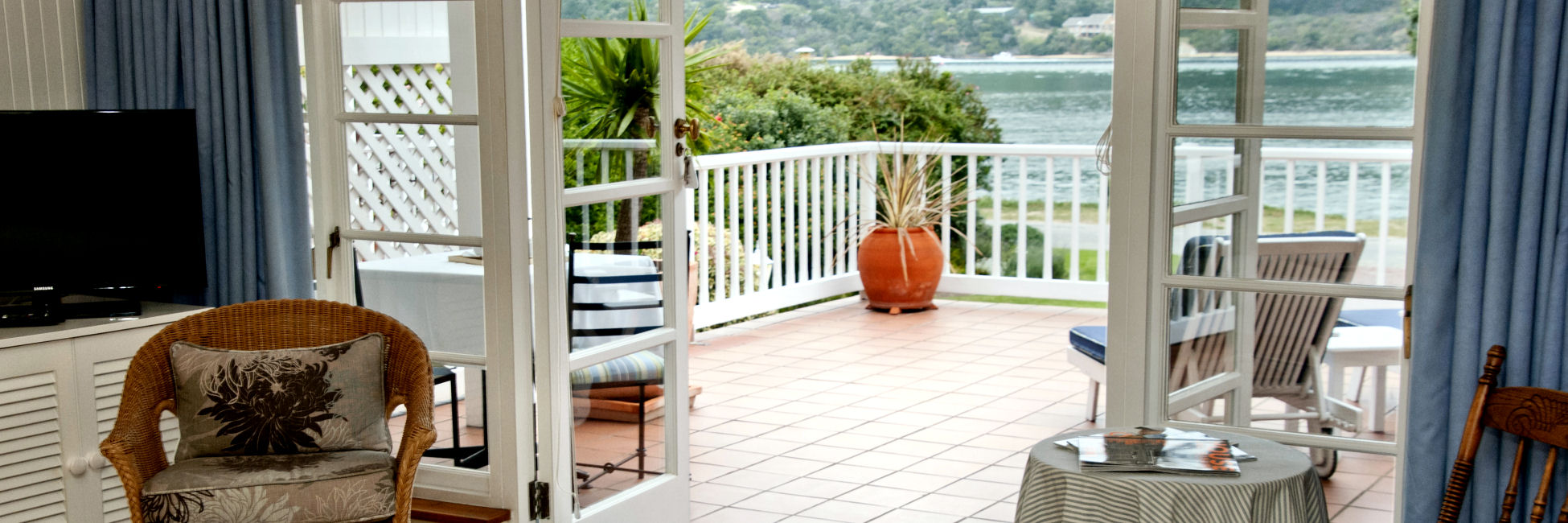 Traveller Reviews on Knysna Accommodation