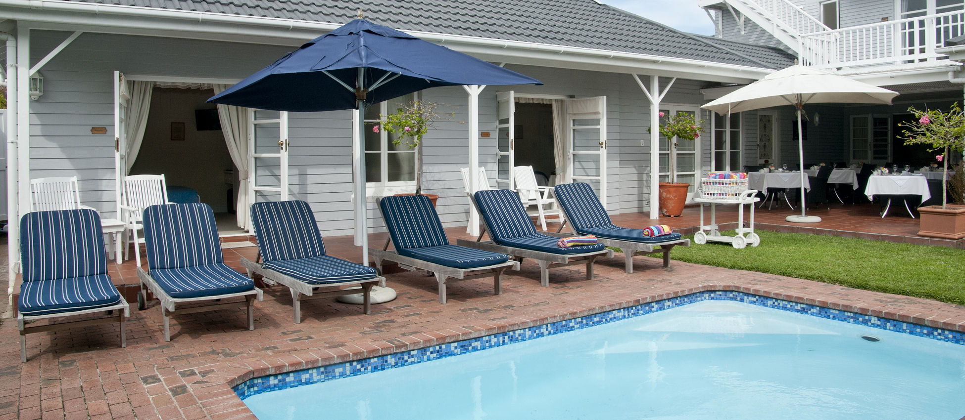 4 Star Accommodation Knysna