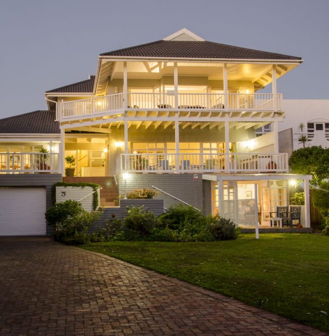 The Knysna Belle Guest House, Leisure Isle