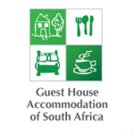 Member of the Guest House Accommodation Association of South Africa