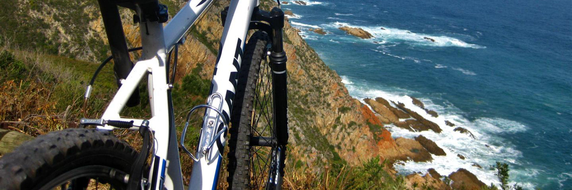 Knysna Mountain Biking Trails