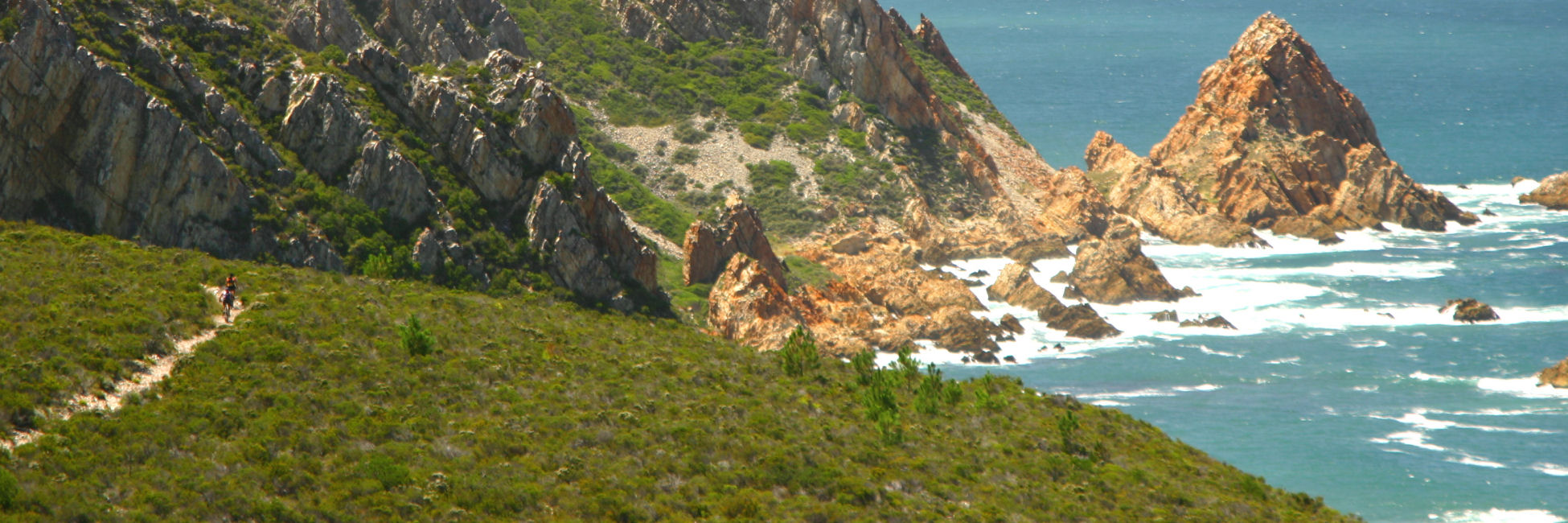 Garden Route Mountain Biking Routes